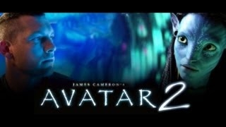 AMC Movie Talk - AVATAR 2, Bradley Cooper Joins JANE GOT A GUN ���� ������� 2013 ������� ������2 ������ 2 ������� 2013 ������