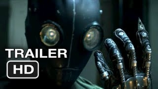������� ���� 2013 ������� The Prototype Official Teaser Trailer #1 (2013) - Andrew Will Sci-Fi Movie HD see film prototip 2013