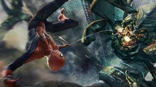 AMC Movie Talk - AMAZING SPIDER-MAN 3 & 4 Release Dates Locked, Reynolds Exits HIGHLANDER Remake ������� ���� 4 ����2013