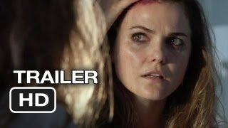 ������� ���� 2012 ���� Dark Skies Official Trailer #1 (2013) - Keri Russell Movie HD