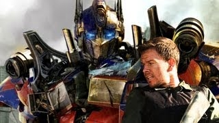 AMC Movie Talk - TRANSFORMERS 4 Story Details, New STAR TREK trailer ������������ 4 ������� �������� �������� ������� �� ������ ������������ 4