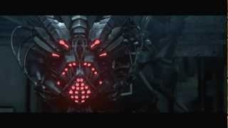 �������� ������� 2013 Trailer 2013 - r?ha - Alienz Vs machine trailer 2013 r ha alienz vs machine