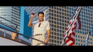 ������� ��� The Wolf of Wall Street Official Trailer c�������� ���� ������ From Academy Award winning director Martin Scorsese comes The Wolf of Wall Street, starring Leonardo DiCaprio.