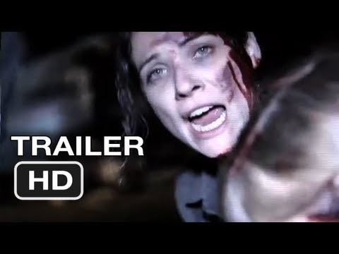 Area 407 Official Trailer #1 (2012) Found Footage Movie HD жетли кино 2012 кино жетли