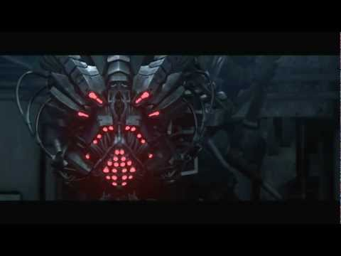 Премьеры фильмов 2013 Trailer 2013 - r?ha - Alienz Vs machine trailer 2013 r ha alienz vs machine