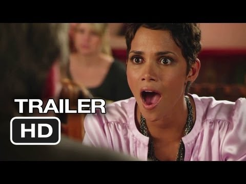 Адоб премьер трейлер Movie 43 - Official Green Band Trailer #1 (2013) - Emma Stone, Halle Berry, Hugh Jackman Movie HD