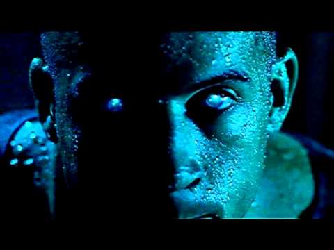 The Chronicles of Riddick 3 : Dead Man Stalking (2013) - PICS, NEWS, Etc... (Fanmade) ридикк 3