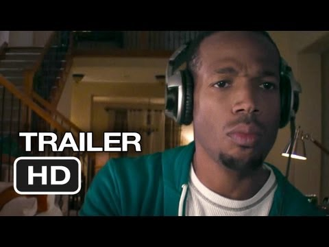 A Haunted House Official Trailer #1 (2013) - Marlon Wayans Movie HD фильм ужасов палата трейлер