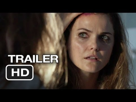 Новинки кино 2012 года Dark Skies Official Trailer #1 (2013) - Keri Russell Movie HD Dark skies hd kino film