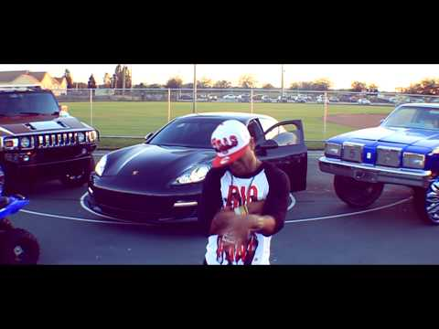 "2 PISTOLS ""PUSHER"" FT K. MAJOR PROD. BY BOLO OFFICIAL VIDEO 2 Guns (2013)"