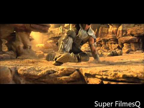Riddick 3 Trailer Oficial ридикк 3