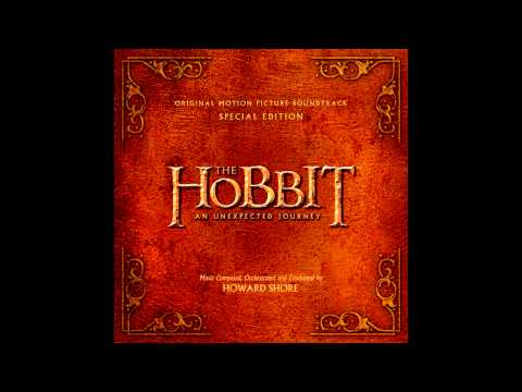 13 Protector of the Common Folk - The Hobbit 2 [Soundtrack] - Howard Shore the hobbit 2