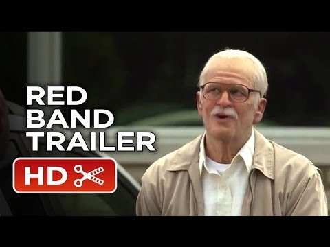 Bad Grandpa Red Band Trailer (2013) - Jackass Movie HD film HD 2013 red 2