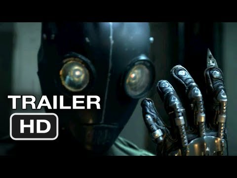 Новинки кино 2013 торрент The Prototype Official Teaser Trailer #1 (2013) - Andrew Will Sci-Fi Movie HD see film prototip 2013