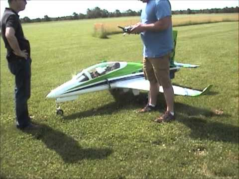 Skymaster Viper Jet 2.6 W/ Jet cat P-180 Movie 1 кино новинки 2013 жетли