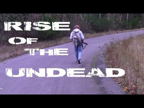 Rise of the Undead (Feature Length Zombie Film 2013) зомби кино 2013 зомби-кино2013