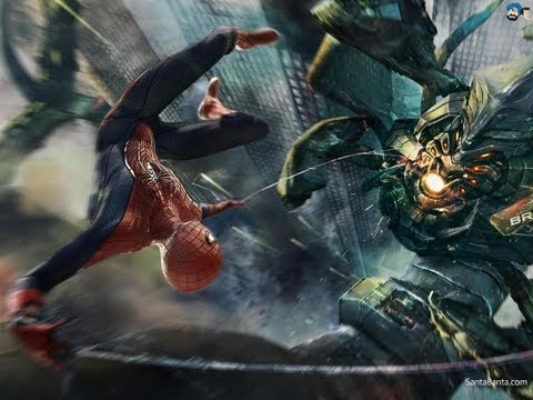 AMC Movie Talk - AMAZING SPIDER-MAN 3 & 4 Release Dates Locked, Reynolds Exits HIGHLANDER Remake человек паук 4 кино2013